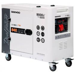 Daewoo Power Products DDAE 11000DSE-3