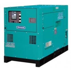 DENYO DCA-45ESI (29600 Вт)