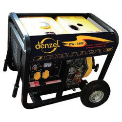 Denzel DW180Е