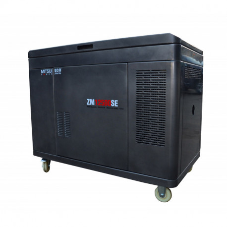 Mitsui Power ECO ZM 12500 SE