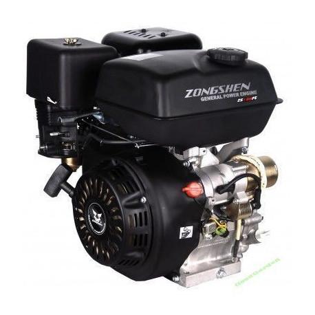 Двигатель для генераторов 5-6 кВт Zongshen 188FV  1T90QQ18T