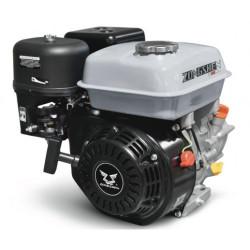 Двигатель для генераторов 2-3 кВт Zongshen 168 FB-2 6,5HP 1T90Q168F с конусным валом