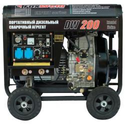 FoxWeld DW 200