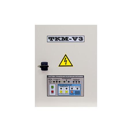 Блок автоматического запуска ТКМ V3 CB