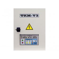 Блок автоматического запуска ТКМ V3 CB 26