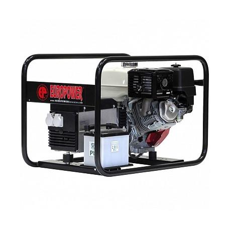 Europower EP 6000 E
