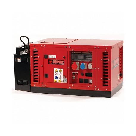 Europower EPS 6500 TE