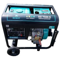 Gesht GD7500E