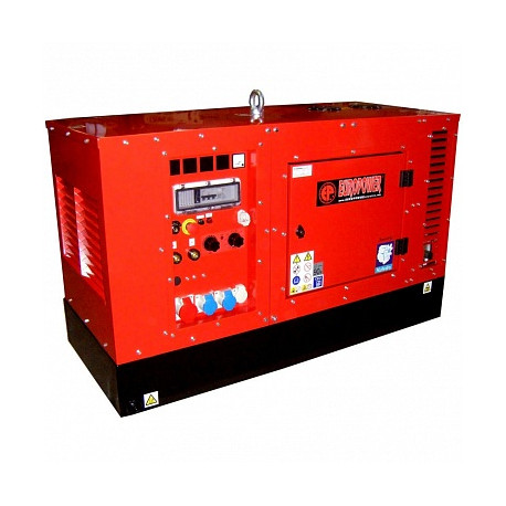 Europower EPS 400 DXE DC