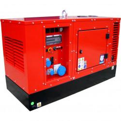 Europower EPS 163 DE с подогревом охлаждающей жидкости