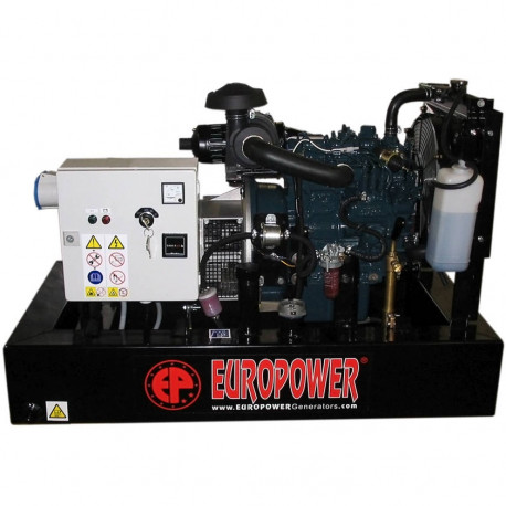 Europower EPS 333 TDE