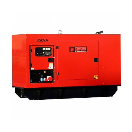 Europower EPS 85 TDE