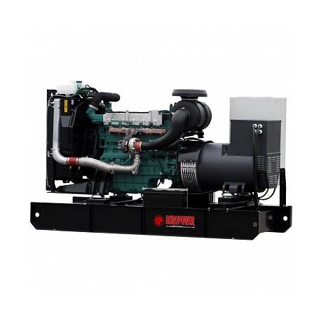Europower EP 500 TDE