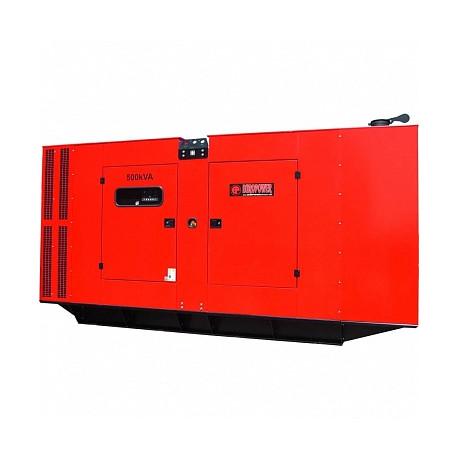 Europower EPS 500 TDE