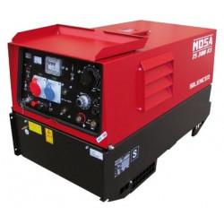 MOSA TS 300 KSX/EL