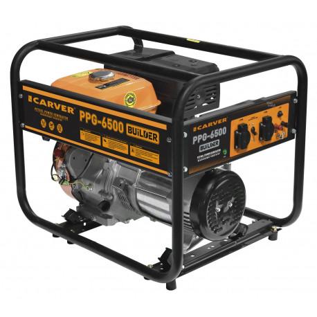 Carver PPG-6500