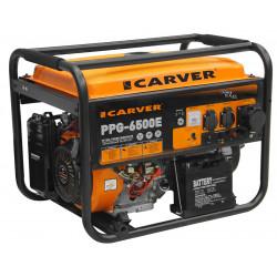 Carver PPG-6500E