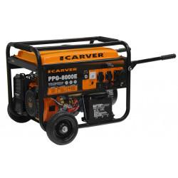 Carver PPG-8000