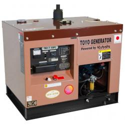Toyo TKV-7.5SPC