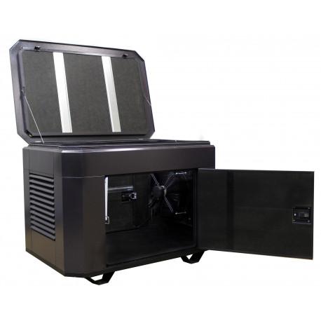 Контейнер для генераторов МАНРОЙ 1400 (полный комплект)