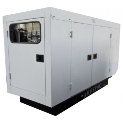 Амперос АД 30-Т400 PB (Проф) в кожухе (30000 Вт)