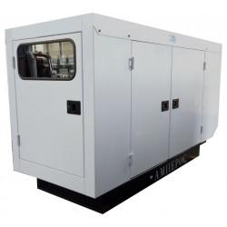 Амперос АД 50-Т400 в кожухе с АВР (50000 Вт)
