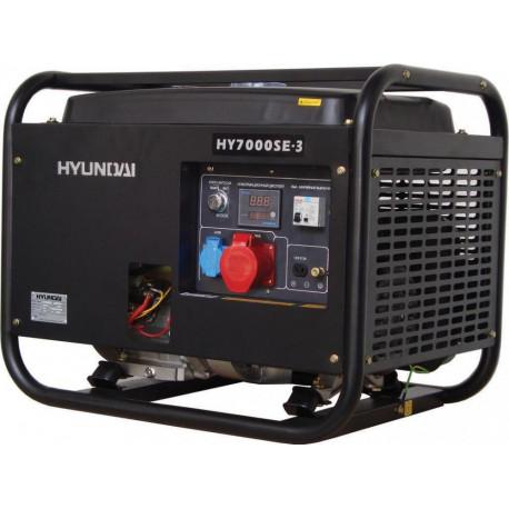 Hyundai HY 7000SE-3