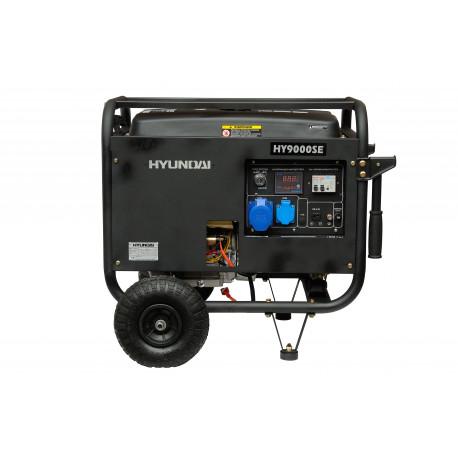 Hyundai HY 9000SE