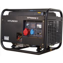 Hyundai HY 9000SE-3
