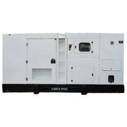 Амперос АД 720-Т400 в кожухе с АВР (720000 Вт)
