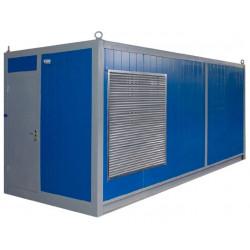Амперос АД 720-Т400 в контейнере с АВР (720000 Вт)