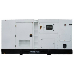 Амперос АД 800-Т400 в кожухе с АВР (800000 Вт)