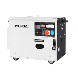 Hyundai DHY 6000SE-3