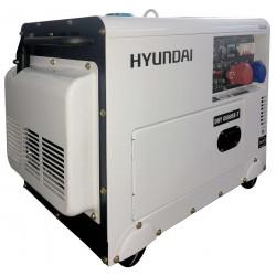 Hyundai DHY 8500SE-3