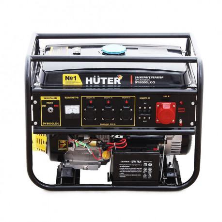 Huter DY8000LX-3