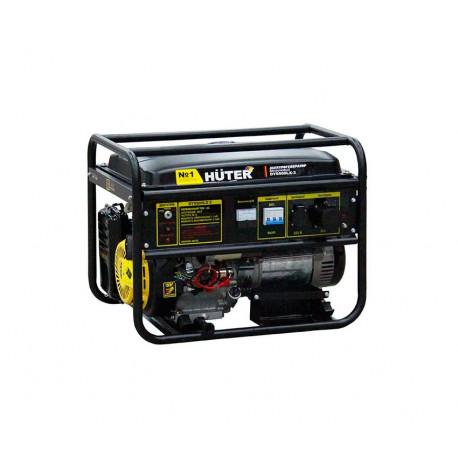 Huter DY9500LX-3