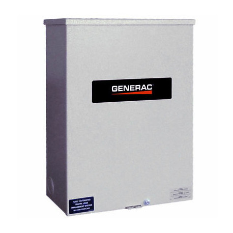Generac RTSI 100 M3
