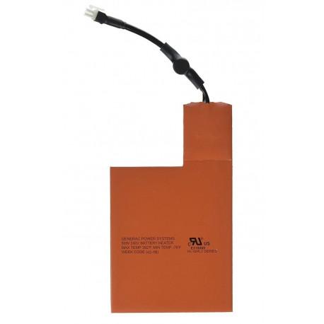 Нагревающая пластина для аккумулятора Generac 7101