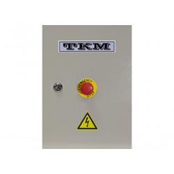 Блок автоматического запуска ТКМ V9 CB