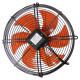 Осевой вентилятор AIR YWF2E-300 Grind, 220V на решетке