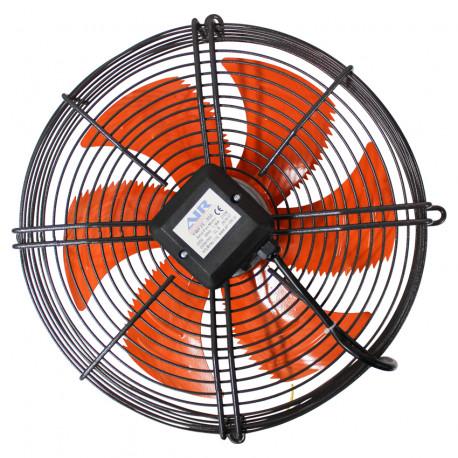 Осевой вентилятор AIR YWF4D-600 Grind,380V на решетке