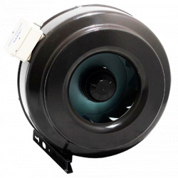 Вентилятор канальный AIR DVC 100