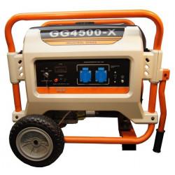 Russian Engineering Group GG4500-X