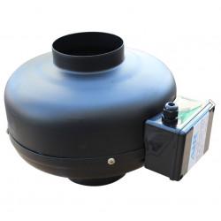 Вентилятор канальный AIR DVC 200