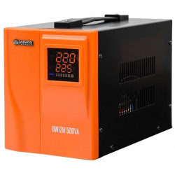Daewoo Power Products DW-TZM500VA