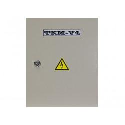 Блок автоматического запуска ТКМ V4 CB