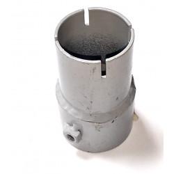 Переходник генератор-металлорукав стальной 40мм