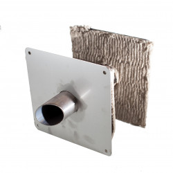 Термокомпенсатор для генератора 40см