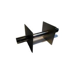 Термокомпенсатор для генератора 80см