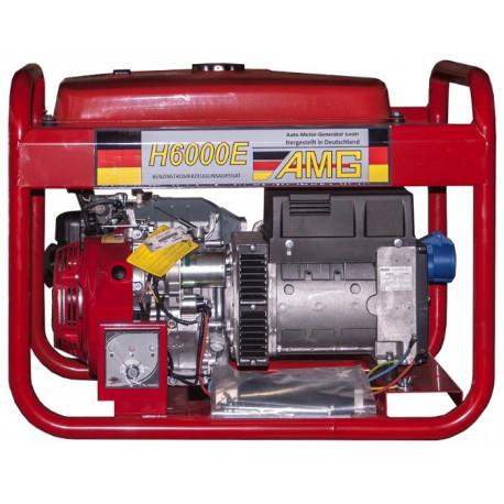 AMG H6000E АВР